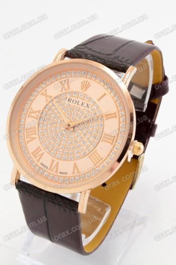 Женские наручные часы Rolex  (код: 19238)