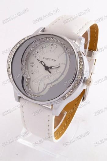 Женские наручные часы Cartier  (код: 19277)