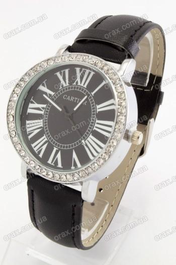 Женские наручные часы Cartier  (код: 19278)