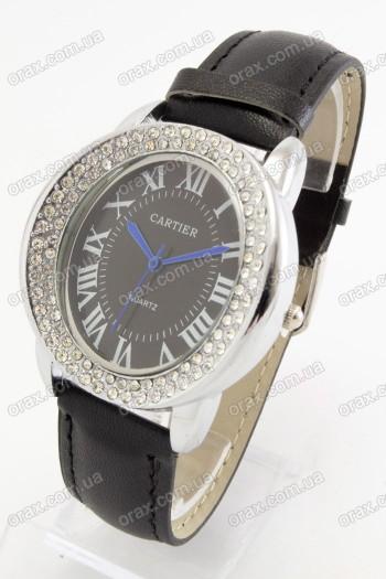 Женские наручные часы Cartier  (код: 19279)