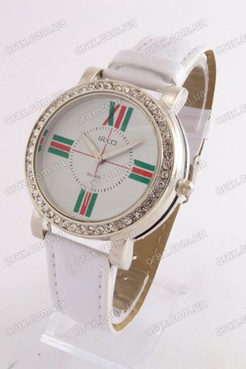 Женские наручные часы Gucci  (код: 19284)