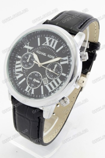 Мужские наручные часы Michael Kors (код: 19298)