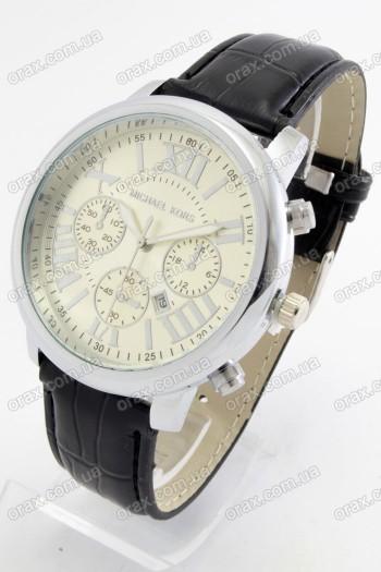 Мужские наручные часы Michael Kors (код: 19299)