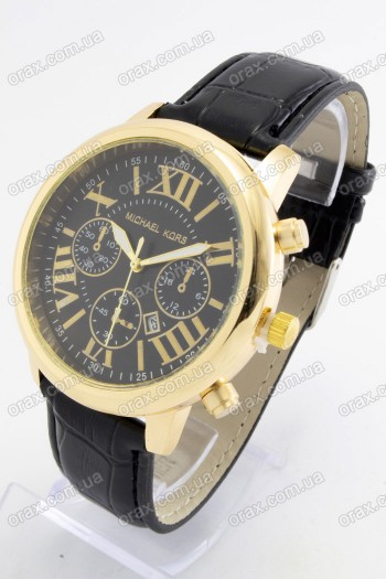 Мужские наручные часы Michael Kors (код: 19300)