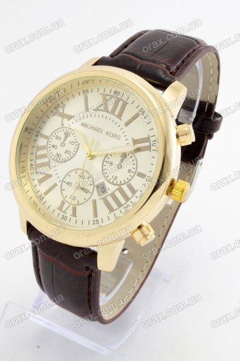 Мужские наручные часы Michael Kors (код: 19301)