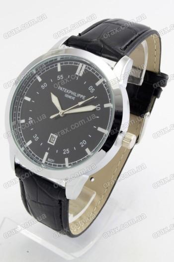 Мужские наручные часы Patek Philippe (код: 19309)