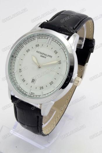 Мужские наручные часы Patek Philippe (код: 19310)