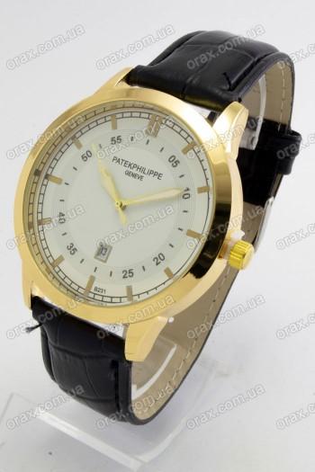 Мужские наручные часы Patek Philippe (код: 19311)