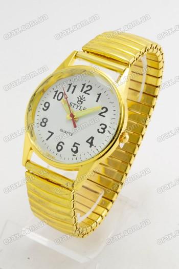 Женские наручные часы Style  (код: 19340)