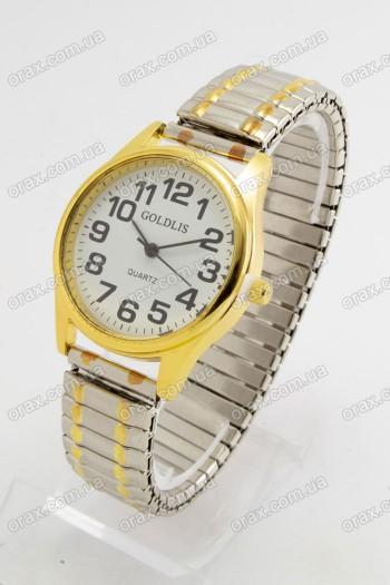 Женские наручные часы Goldlis  (код: 19348)