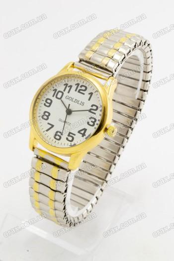 Женские наручные часы Goldlis  (код: 19349)