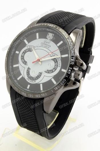 Мужские наручные часы Tag Heuer Grand Carrera (код: 19368)