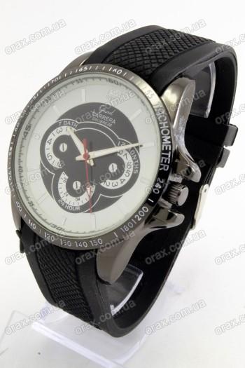 Мужские наручные часы Tag Heuer Grand Carrera (код: 19369)