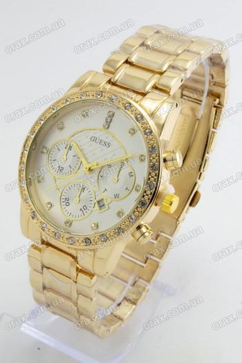Женские наручные часы Guess (код: 19424)