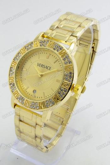 Женские наручные часы Versace (код: 19429)
