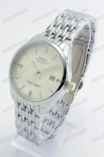 Женские наручные часы Rolex (код: 19431)
