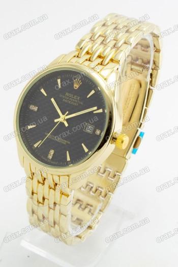 Женские наручные часы Rolex (код: 19432)