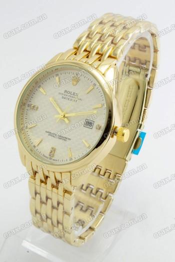 Женские наручные часы Rolex (код: 19433)