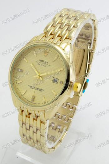Женские наручные часы Rolex (код: 19434)