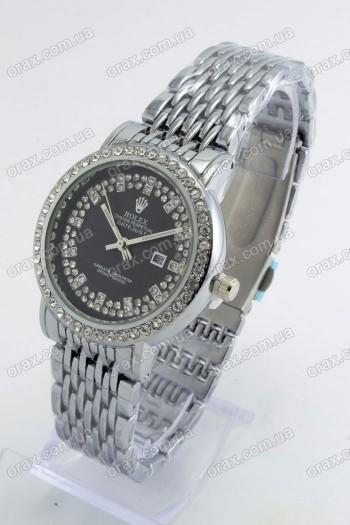 Женские наручные часы Rolex (код: 19435)