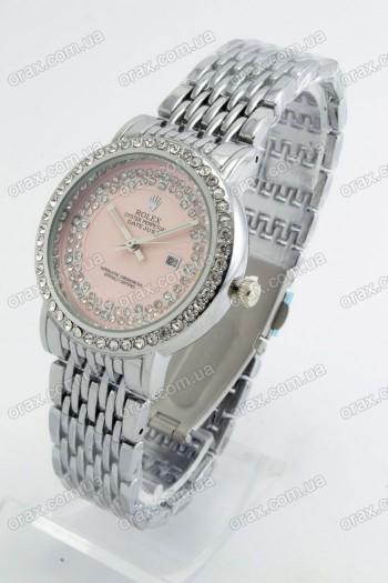 Женские наручные часы Rolex (код: 19436)