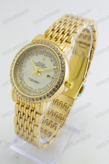 Женские наручные часы Rolex (код: 19438)