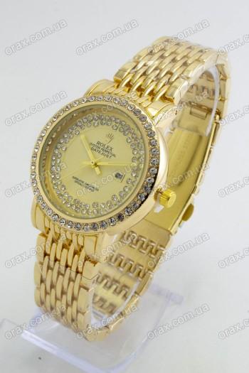 Женские наручные часы Rolex (код: 19439)