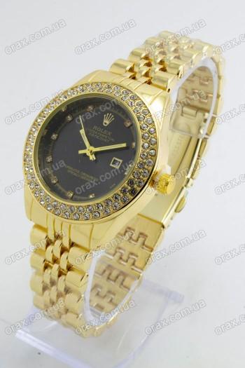 Женские наручные часы Rolex (код: 19442)