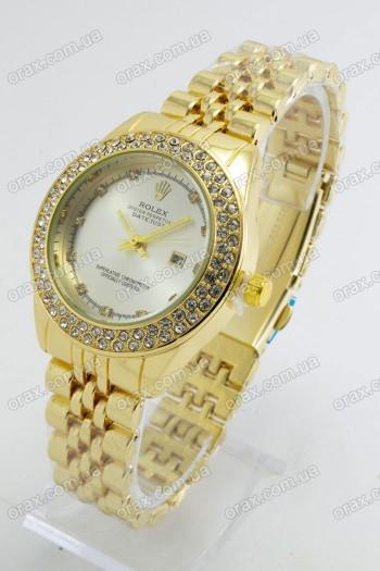 Женские наручные часы Rolex (код: 19443)