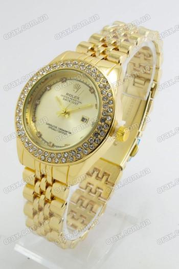 Женские наручные часы Rolex (код: 19444)