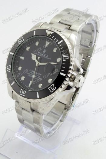 Мужские наручные часы Rolex (код: 19445)
