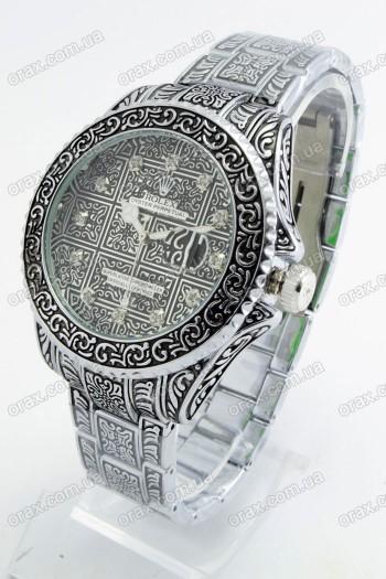 Мужские наручные часы Rolex (код: 19446)