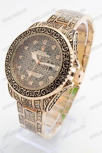 Мужские наручные часы Rolex (код: 19447)