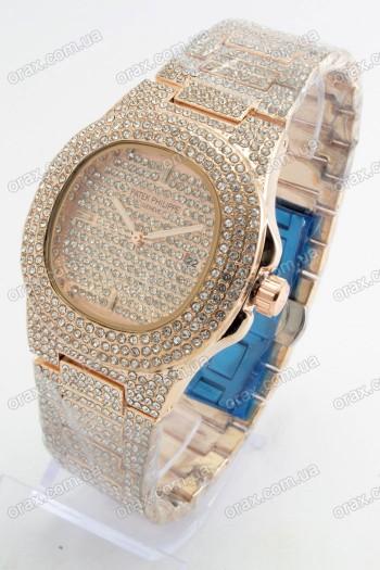 Женские наручные часы Patek Philippe (код: 19450)