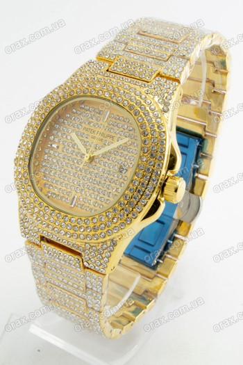 Женские наручные часы Patek Philippe (код: 19451)