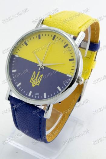 Женские наручные часы Украина (код: 19455)