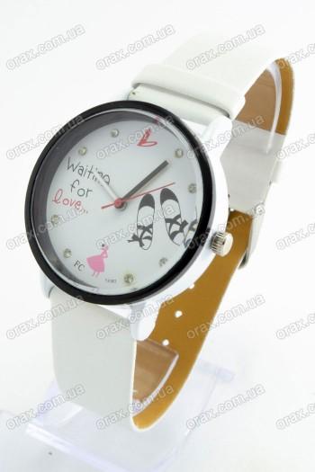 Женские наручные часы Watch (код: 19462)