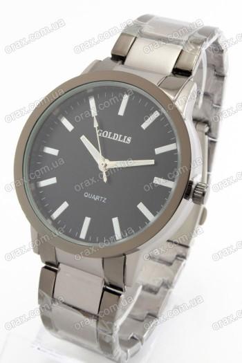 Мужские наручные часы Goldlis (код: 19480)