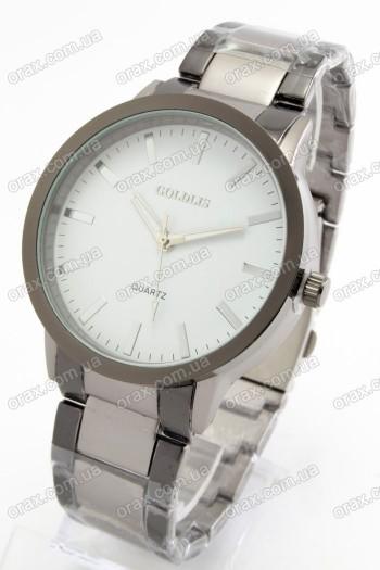 Мужские наручные часы Goldlis (код: 19481)