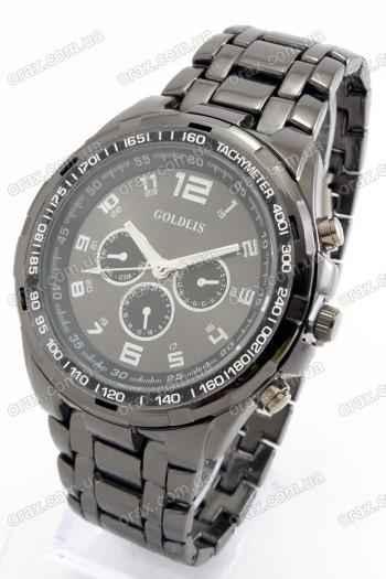 Мужские наручные часы Goldlis (код: 19482)