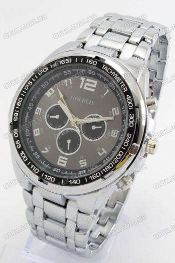 Мужские наручные часы Goldlis (код: 19483)