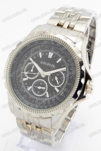 Мужские наручные часы Goldlis (код: 19486)