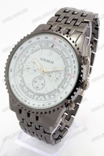 Мужские наручные часы Goldlis (код: 19489)