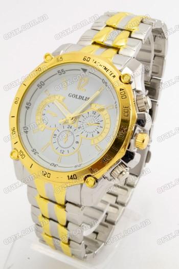 Мужские наручные часы Goldlis (код: 19491)