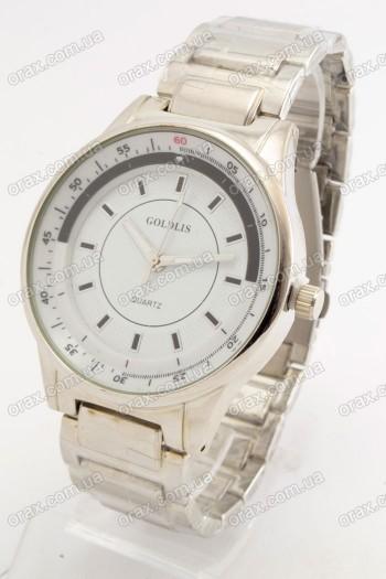 Мужские наручные часы Goldlis (код: 19495)