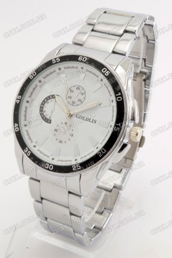 Мужские наручные часы Goldlis (код: 19496)