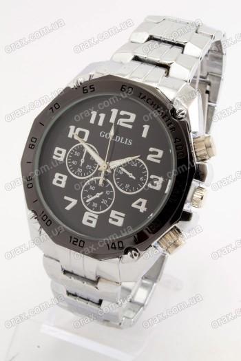 Мужские наручные часы Goldlis (код: 19497)