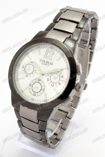 Мужские наручные часы Goldlis (код: 19500)