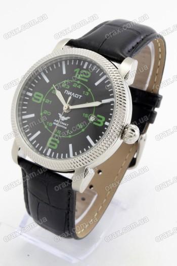 Механические наручные часы Буран (код: 19544)