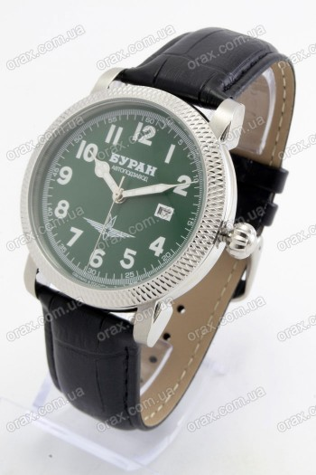 Механические наручные часы Пилот (код: 19547)
